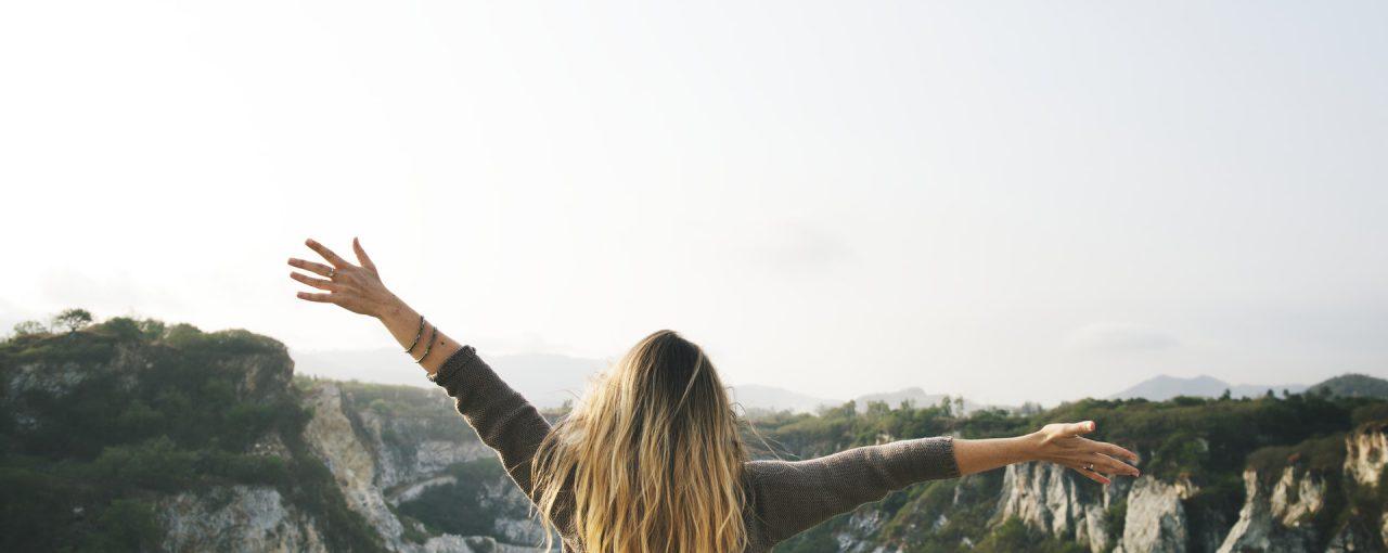Para cambiar la vida no hay que hacer nada, solo inspirar conscientemente